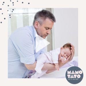 Film MAMO TATO CO TY NA TO? 1 O opiece, pielęgnacji i rozwoju Waszego maleństwa